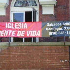 IGLESIA FUENTE DE VIDA in St Joseph,MO 64503