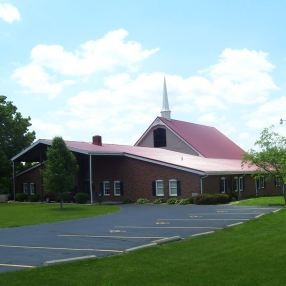 First Baptist Church in Mount Vernon,OH 43050