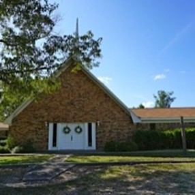 Forest Branch Baptist Church in Livingston,TX 77351