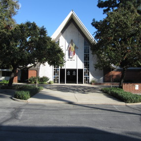 Knox Presbyterian Church in Pasadena,CA 91106-3402