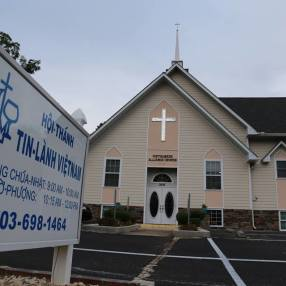 Vietnamese Alliance Church / Hoi Thanh DC in Dunn Loring,VA 22027