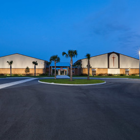Orlando Metro West Church of the Nazarene in Orlando,FL 32818