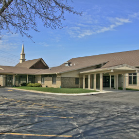 Valley Baptist Church in Appleton,WI 54911