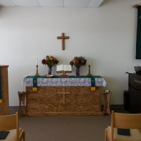 Saving Grace Lutheran Church in Chino Valley,AZ 86323