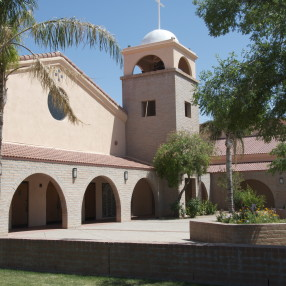 First United Methodist Church of Gilbert in Gilbert,AZ 85233
