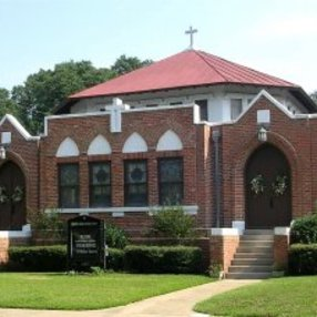 Riverside United Methodist Church in New Bern,NC 28560