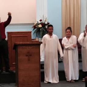 Iglesia Renacer, Asambleas de Dios