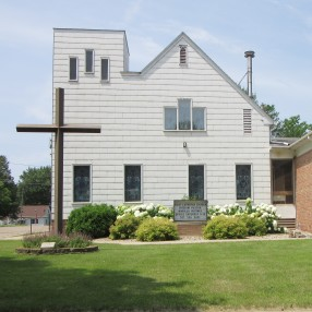 First Lutheran Church (ELCA) in Butterfield,MN 56120