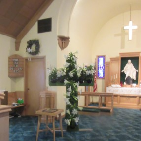 First Lutheran Church (ELCA)