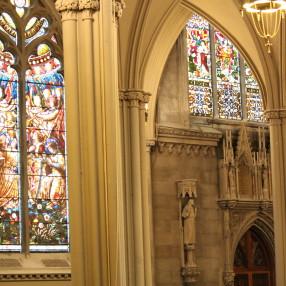 Grace Church in New York