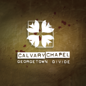 Calvary Chapel Georgetown Divide in Greenwood,CA 95635