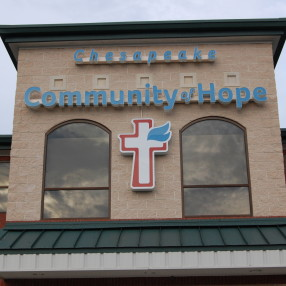 Chesapeake Community of Hope Lutheran Church in Chesapeake,VA 23323