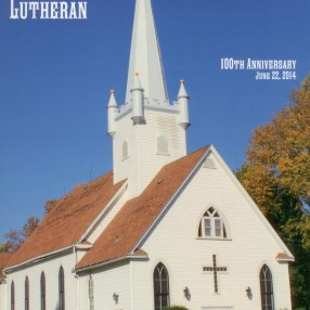 Bethlehem Lutheran Church in Darfur,MN 56022