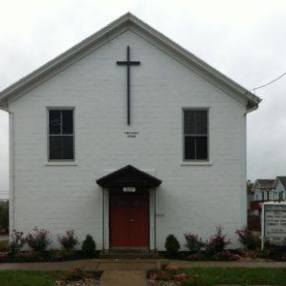 Bethel A.M.E. Church in Lebanon,OH 45036