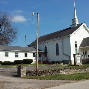 Mt Gilead United Methodist Church in Georgetown,KY 40324