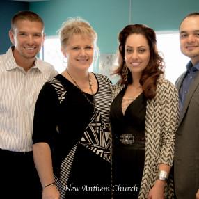 New Anthem Church in Houston,TX 77064