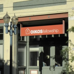 Oikos Fellowship in Bellingham,WA 98225