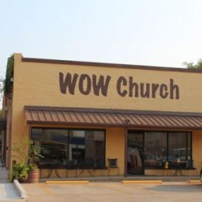 WOW Church  in Ardmore,OK 73401