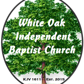 White Oak Independent Baptist Church in Warrior,AL 35180