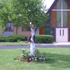 Parkside Baptist Church in Kenosha,WI 53140