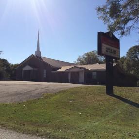 Old Zion United Methodist Church