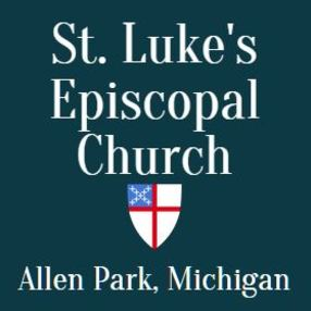 St. Luke's Episcopal Church in Allen Park,MI 48101