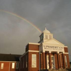 Prosperity Baptist Church