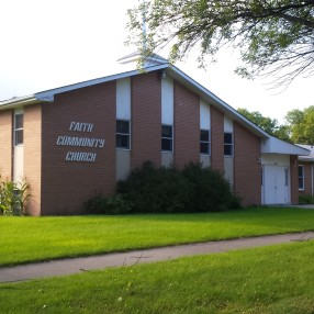 Faith Community Church in Grand Forks,ND 58201