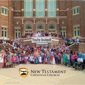 New Testament Christian Church in Saint Louis,MO 63111-2639