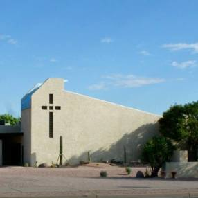 Desert Palm United Church of Christ in Tempe,AZ 85283