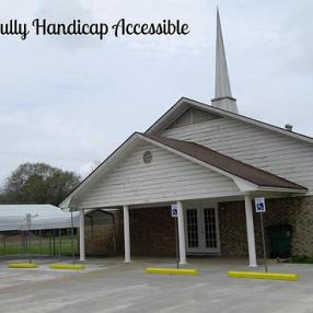 First Assembly of God in Timpson,TX 75975