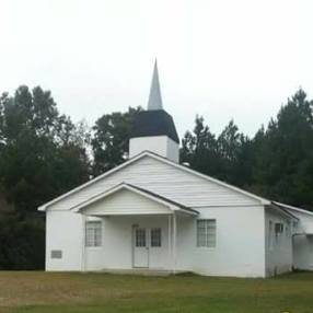 Mountain Grove Missionary Baptist Church in Heflin,AL 36264
