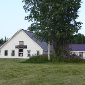 Funny River Community Lutheran Church in Soldotna,AK 99669