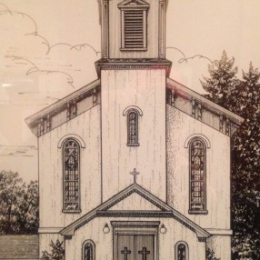 St Luke Lutheran Church in Archbald,PA 18403