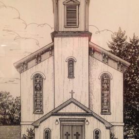 St Luke Lutheran Church