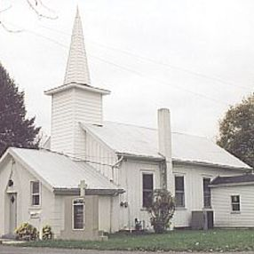 Mt. Pisgah A.M.E. Church