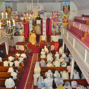 Fenote Hiwot Beata Le Mariam Ethiopian Orthodox Tewahedo Church