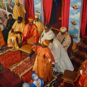 Fenote Hiwot Beata LeMariam Ethiopian Orthodox Tewahedo Church