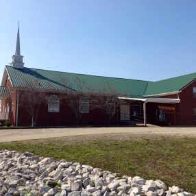 Bonnieville Baptist Church in Bonnieville,KY 42713