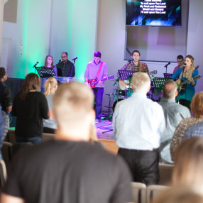 Redemption's Hill Church in Columbia,MO 65203