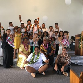 Kauai Lighthouse Outreach Center Assembly of God