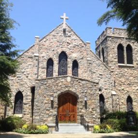 St. John's Episcopal Church, Columbia, SC 29205