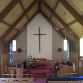 Martinsville United Methodist Church