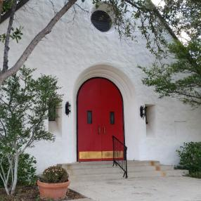 Episcopal Church of the Good Shepherd in San Angelo,TX 76903
