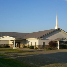 Laings Church of Christ in Laings,OH 43752