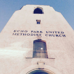 Echo Park United Methodist Church