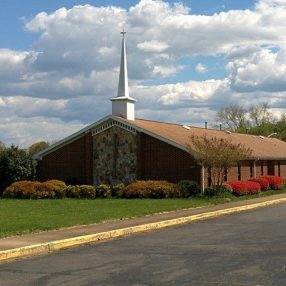 Iglesia Adventista de Manassas II