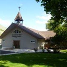 Cottonwood Creek Community Church