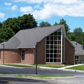 Milton United Methodist Church in Oak Ridge,NJ 07438