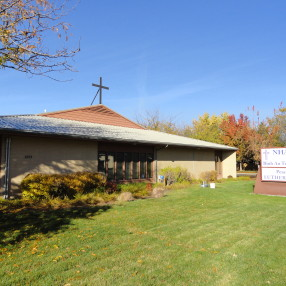 Peace In Jesus Vietnamese Lutheran Church in Boise,ID 83704​